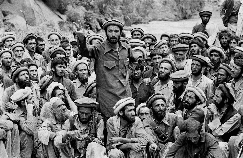 Afghanistan: A Brief History timeline | Timetoast timelines