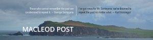 MacLeod Post